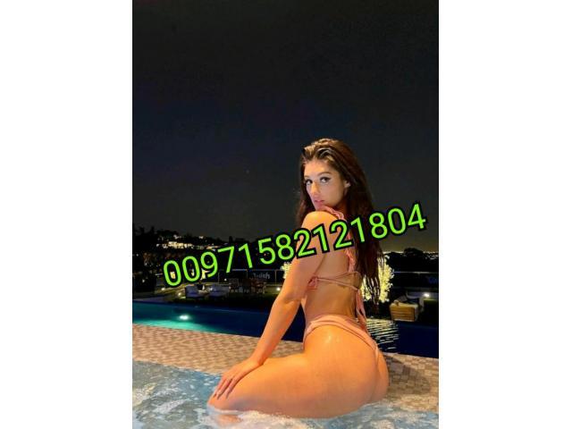 VIP Dubai escorts