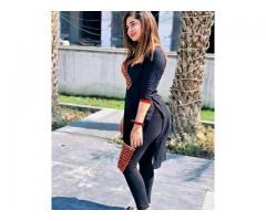 Blonde Sportive Dubai Escort Teen Mariana