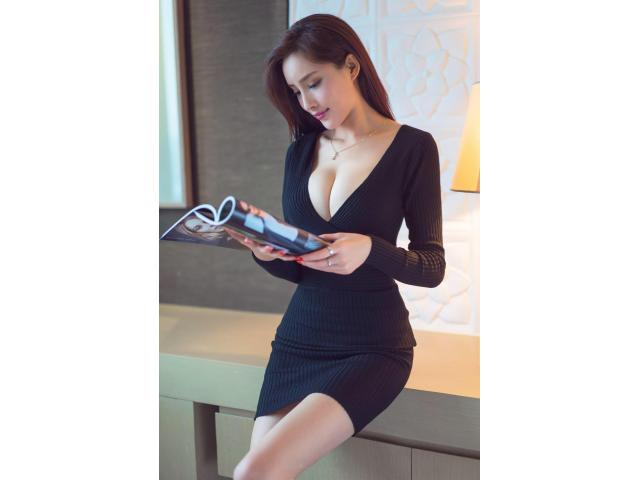 Young and Sexy Escort in Dubai