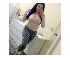Auburn Busty Escort Girl Veda
