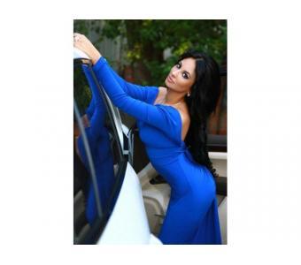 Visit personal pages of Dubai escort girls