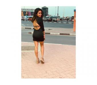 Have fun with escorts in Dubai