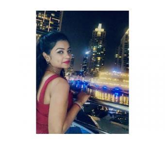 Vineeta +971558870438